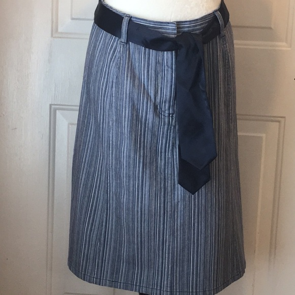 Christopher & Banks Dresses & Skirts - New Christopher & Banks midi skirt size 14